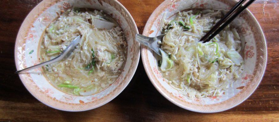 Noodles pack