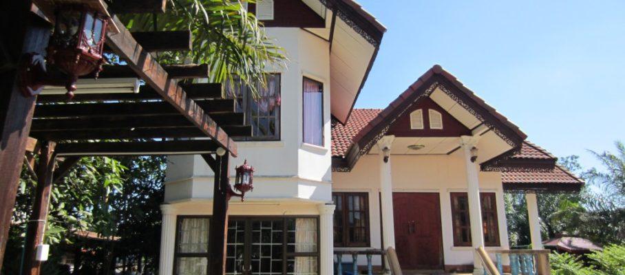 Home of Warunee
