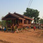 Sugar cane home