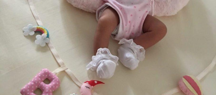 Bena born