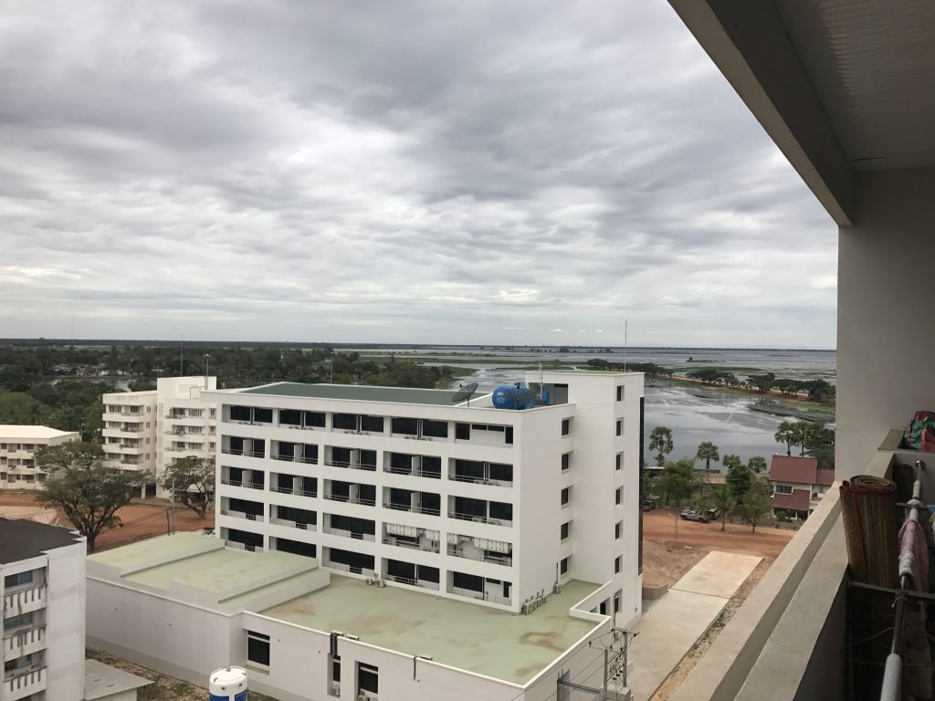 Sakon Nakhon Hospital
