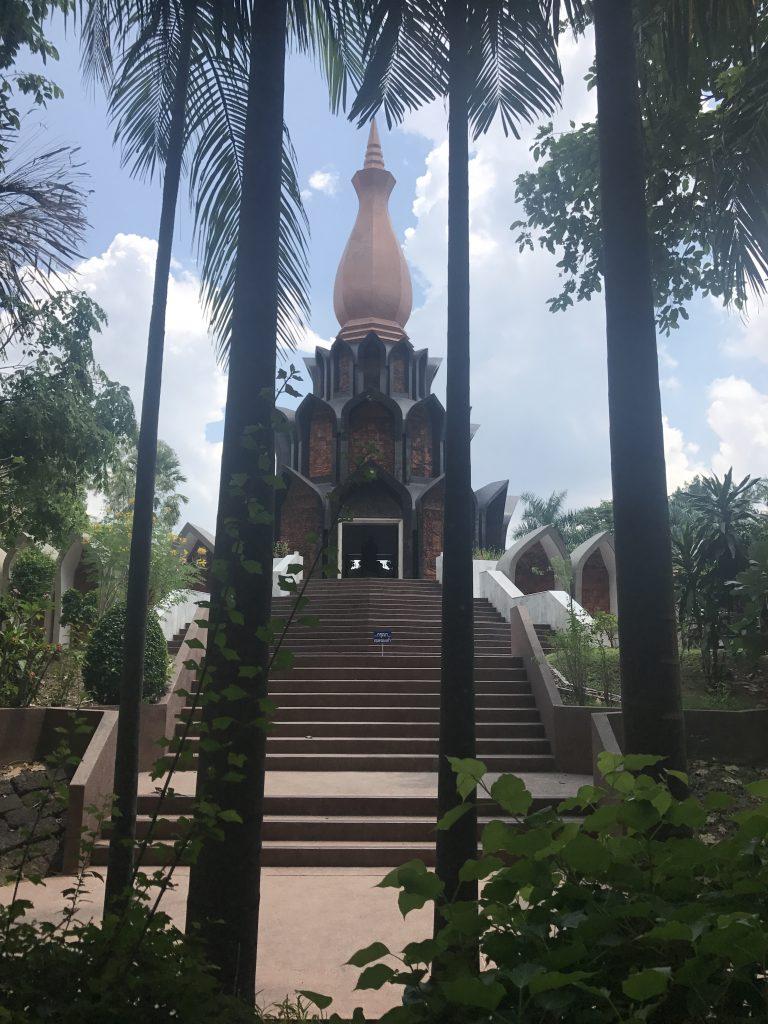 Phanna Nikhom Temple