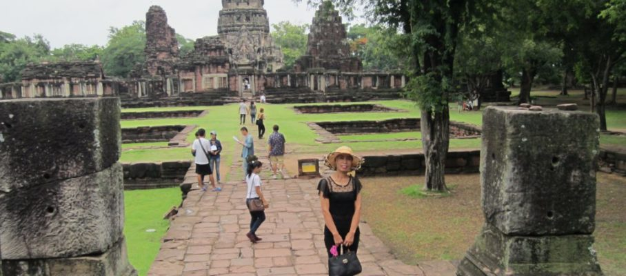 Phi Mai