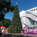 Udon Christmas