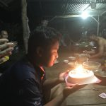 Benz birthday