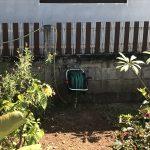 Garden water hose wheel 2