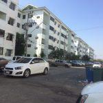 Apartment Benz BKK