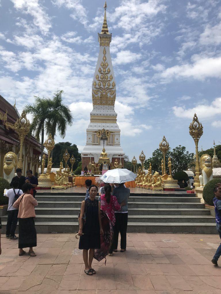 That Phanom Temple