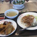 Lunch Sakon