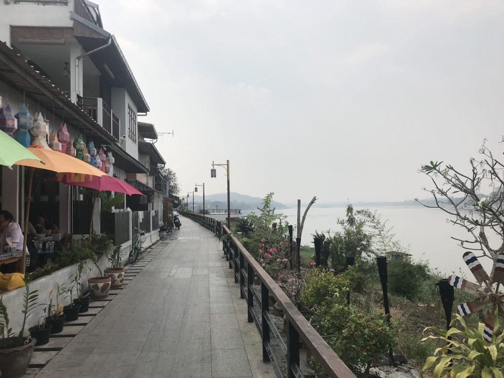 Mekong @Chiang Khan