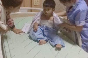Kim Kim hospital