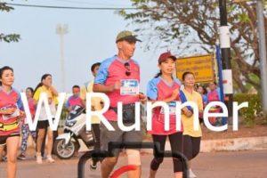 SDD running