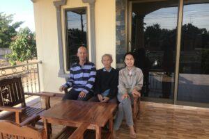 Visa family photo
