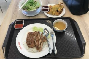 Lunch @Robinson