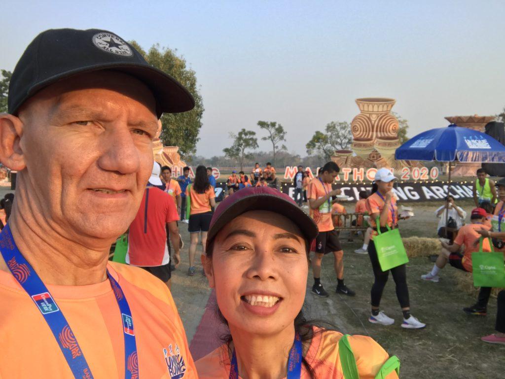 Instinct, Running, Car and more…