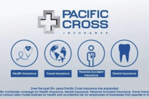 Pacific Cross