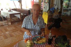 Lunch Kham Ta Kla
