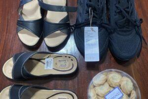 Udon shoes